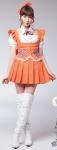 AKB48 小嶋陽菜 セクシー 衣装 ミニスカート 全身 魔法少女 高画質エロかわいい画像68