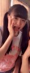 NMB48 市川美織レモン セクシー 口開け 舌 ツインテール カメラ目線 高画質エロかわいい画像25