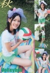 SKE48 松井珠理奈 セクシー ポニーテール カメラ目線 ショートパンツ あぐら 太もも 高画質エロかわいい画像16