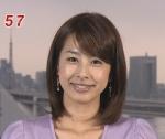 加藤綾子 フジテレビ女子アナウンサー セクシー カメラ目線 顔アップ 笑顔 地上波キャプチャー 高画質エロかわいい画像25