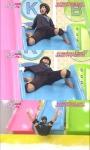 AKB48 宮澤佐江 セクシー V字開脚 地上波キャプチャー すべり台 高画質エロかわいい画像65