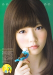 AKB48 島崎遥香 セクシー 顔アップ カメラ目線 ナチュラルメイク 高画質エロかわいい画像74