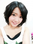 SKE48 矢方美紀 セクシー 顔アップ カメラ目線 自撮り 目 高画質エロかわいい画像4
