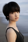 剛力彩芽 セクシー 水着 ショートヘア カメラ目線 女優 高画質エロかわいい画像57