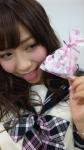 元AKB48 河西智美 セクシー 舌出し 顔アップ 制服衣装 高画質エロかわいい画像39
