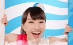 ももクロ 百田夏菜子 セクシー 口開け 舌 顔アップ 笑顔 カメラ目線 壁紙サイズ 百田桃子ではない 高画質エロかわいい画像20 顔射ぶっかけ用素材ポスター