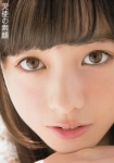 橋本環奈 セクシー 顔アップ カメラ目線 天使の素顔 高画質エロかわいい画像5