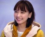 新垣結衣 セクシー 笑顔 顔アップ 女優 地上波キャプチャー 高画質エロかわいい画像22