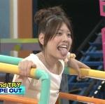 福田沙紀 セクシー 舌出し 地上波キャプチャー 女優 芸能人 高画質エロかわいい画像19