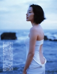 木村多江 セクシー 半ケツ ドレス お尻 女優 高画質エロかわいい画像1