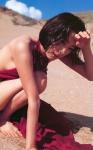 木村多江 セクシー 背中空きドレス 横乳 ノーブラ 女優 美人 高画質エロかわいい画像4