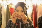 AKB48 倉持明日香 セクシー 顔アップ カメラ目線 笑顔 ぶりっこポーズ 高画質エロかわいい画像59 ダブル手コキ ぶっかけ用素材