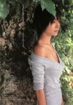 真木よう子 セクシー 胸チラ 巨乳おっぱいの谷間 女優 ショートヘア 高画質エロかわいい画像16