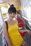 嗣永桃子ももち セクシー タンクトップ ロリータフェイス カメラ目線 ハロプロ 高画質エロかわいい画像28