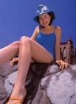 平井理央 元フジテレビ女子アナウンサー セクシー タンクトップ 太もも カメラ目線 グラビアアイドル時代 高画質エロかわいい画像23