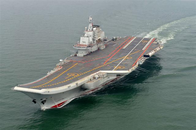 20140416中国空母