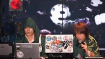 DJ やっしー & VJ アニキ