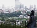 侍が案内する青葉山