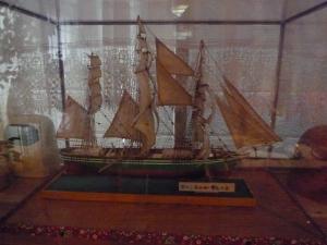 帆船模型1