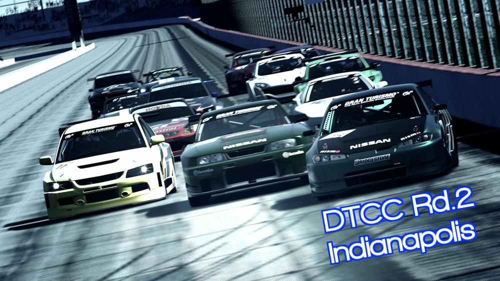 ロードコース - インディ