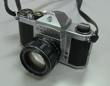 ASAHI PENTAX S3