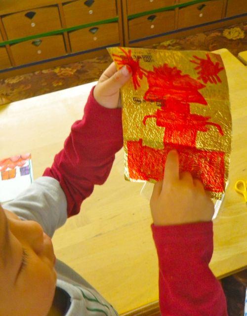 折り紙が家3