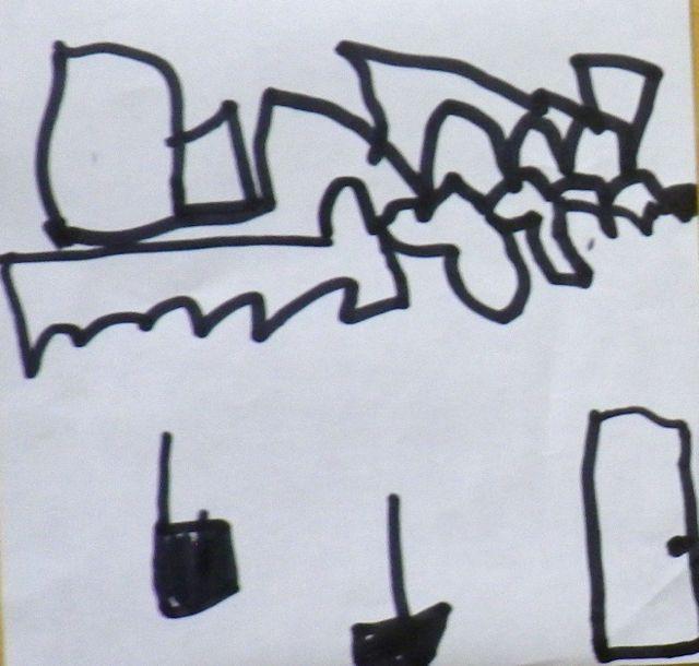 折り紙が家5