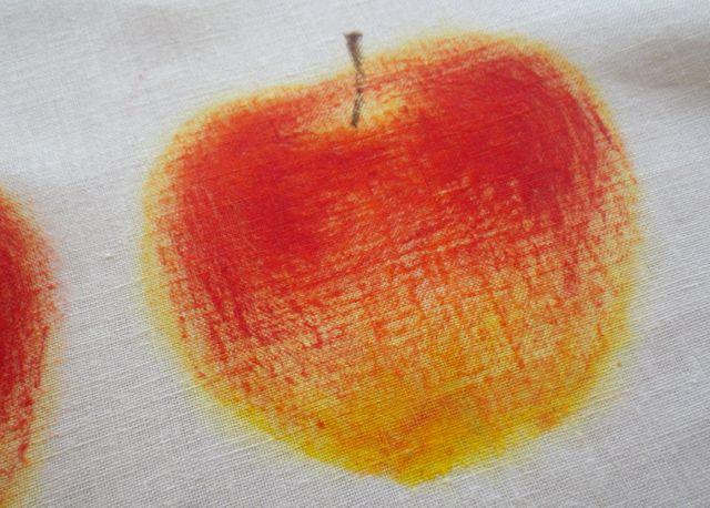 りんごの1