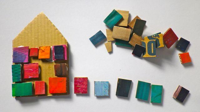 絵の具ブロック・例