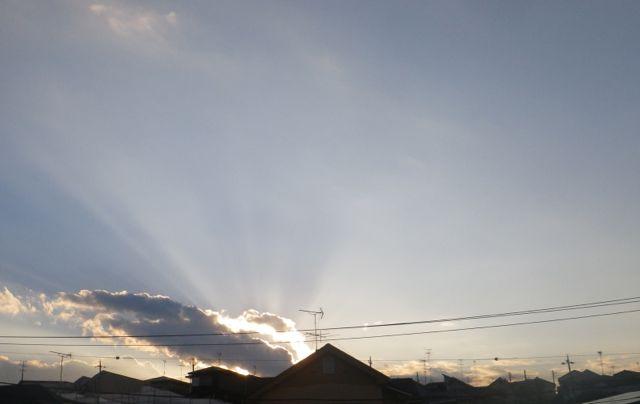 たぺすとり・金の雲