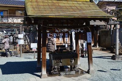 川越 熊野神社 001