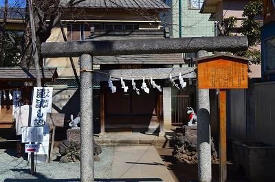 川越 熊野神社 002