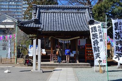 川越 熊野神社 003