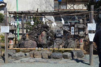 川越 熊野神社 004