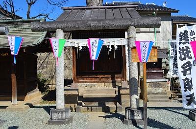 川越 熊野神社 006