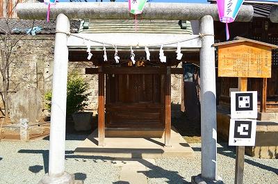 川越 熊野神社 008