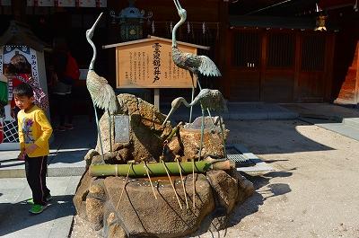 櫛田神社 008