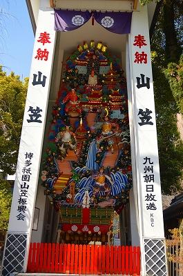 櫛田神社 010