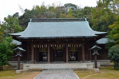 岡城祉と広瀬神社 とキリシタン020