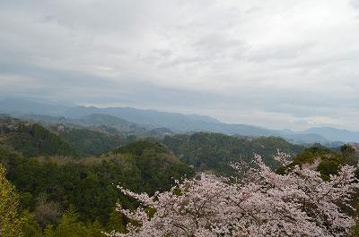 岡城祉と広瀬神社 とキリシタン011