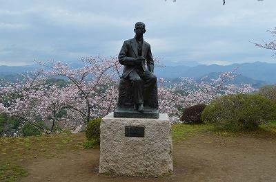 岡城祉と広瀬神社とキリシタン 012
