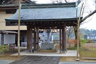 岡城祉と広瀬神社とキリシタン 019
