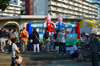 赤羽馬鹿祭り 012