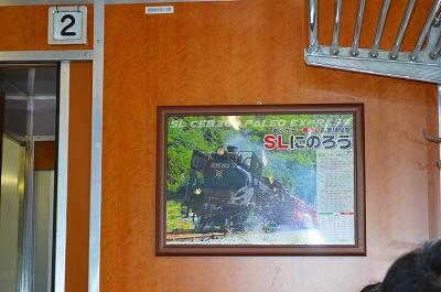 秩父鉄道SL列車 012