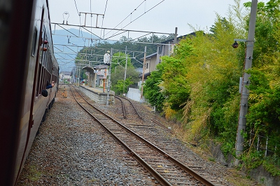 秩父鉄道SL列車 018