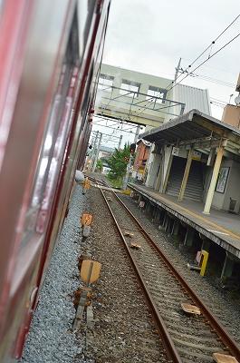秩父鉄道SL列車 016