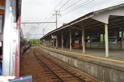 秩父鉄道SL列車 029