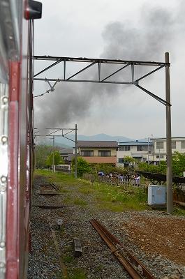 秩父鉄道SL列車 032