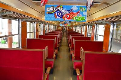 秩父鉄道SL列車 038