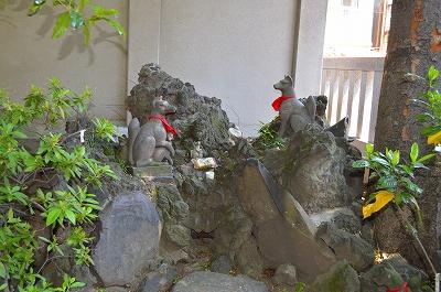 下谷神社礼大祭 009
